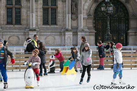 パリの冬のお楽しみは、あったかすぎて…?!_c0024345_8414945.jpg