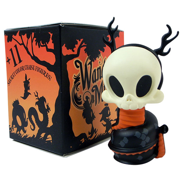 Black Snake Skelve Tomenosuke Exclusive_e0118156_839368.jpg