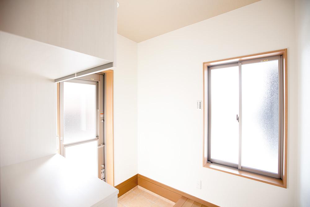 スマートな外観!木造2階建てオール電化住宅〜その6・最終回〜_a0163962_17313822.jpg