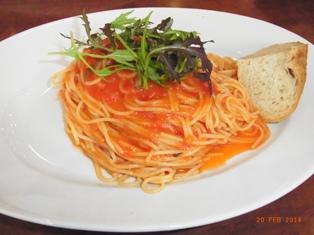 イタリアンと野菜のランチ_e0195766_1411230.jpg