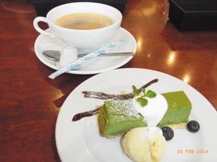 イタリアンと野菜のランチ_e0195766_1411478.jpg