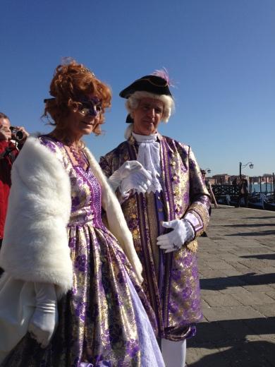 24/02/2014  ヴェネツィア:カーニヴァル_a0136671_03355993.jpg