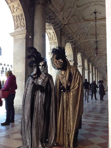 24/02/2014  ヴェネツィア:カーニヴァル_a0136671_03372923.jpg