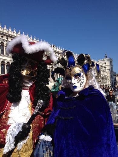 24/02/2014  ヴェネツィア:カーニヴァル_a0136671_03385323.jpg