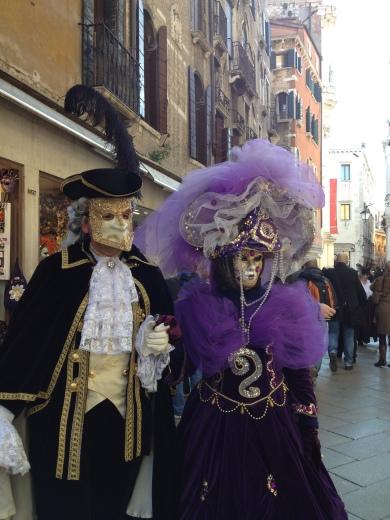 24/02/2014  ヴェネツィア:カーニヴァル_a0136671_03452716.jpg