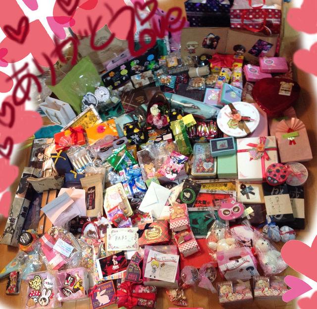 2月16日(日)BKバレンタイン Specialライブ2014 レポ②_d0155379_633382.jpg