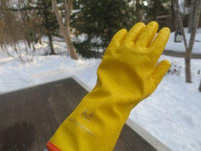 雪かきにお勧めな2つ!_d0133485_9151819.jpg