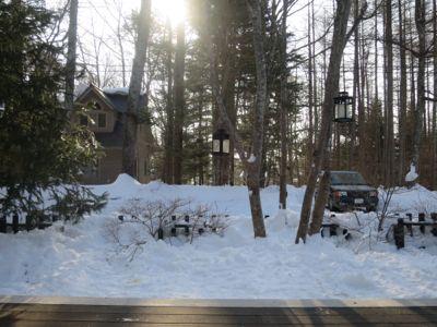 雪かきにお勧めな2つ!_d0133485_94684.jpg