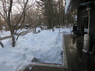 雪かきにお勧めな2つ!_d0133485_992172.jpg