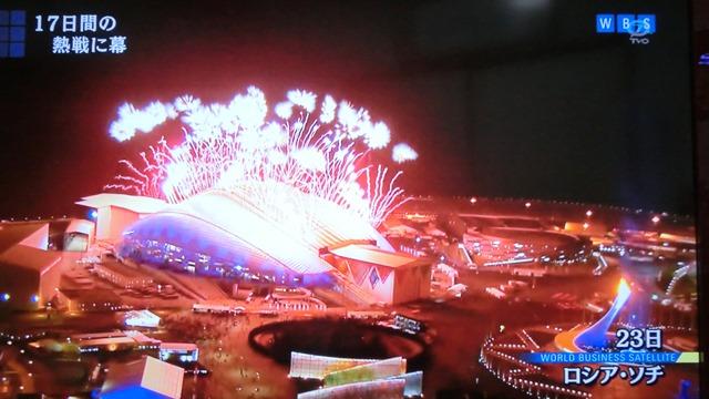 夢と希望をありがとうソチ冬季オリンピック日本選手の皆様へ、ロシア国民の皆様に心より感謝します_d0181492_802045.jpg