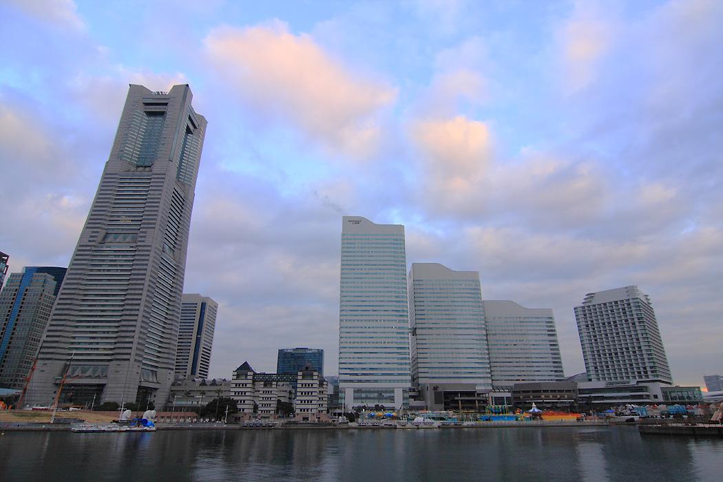 横浜レポ 2014 早朝汽車道編_d0150493_22433855.jpg