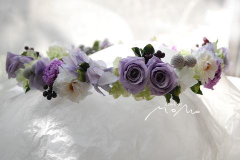 花冠 ソフトライラック色_a0136507_17311137.jpg