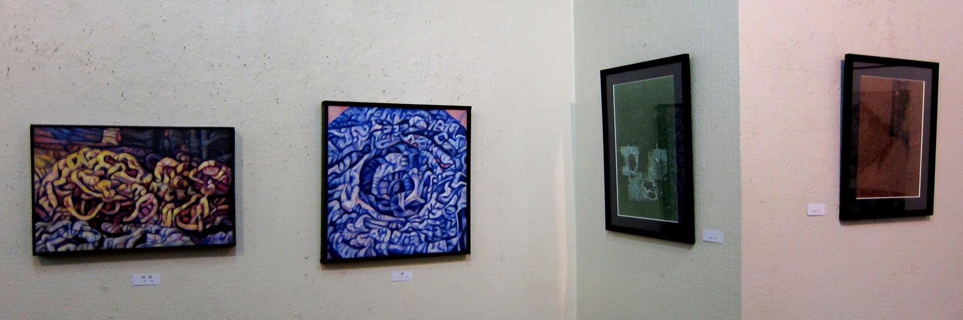 2354) 「LA`TAPIO -Ⅱ- Exhibition」 たぴお 1月27日(月)~2月15日(土)_f0126829_10104372.jpg