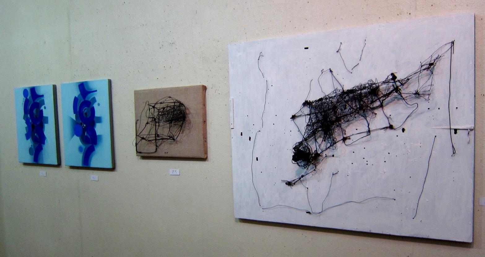 2354) 「LA`TAPIO -Ⅱ- Exhibition」 たぴお 1月27日(月)~2月15日(土)_f0126829_1016286.jpg