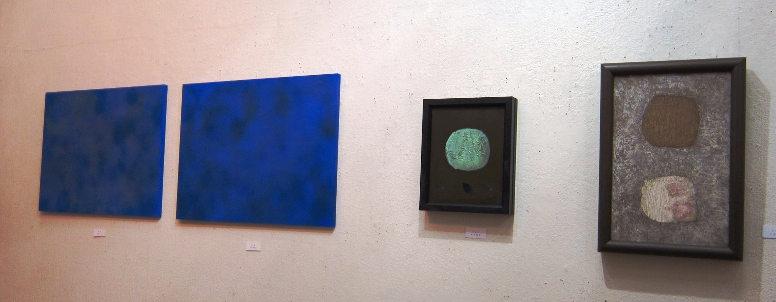2354) 「LA`TAPIO -Ⅱ- Exhibition」 たぴお 1月27日(月)~2月15日(土)_f0126829_1055484.jpg
