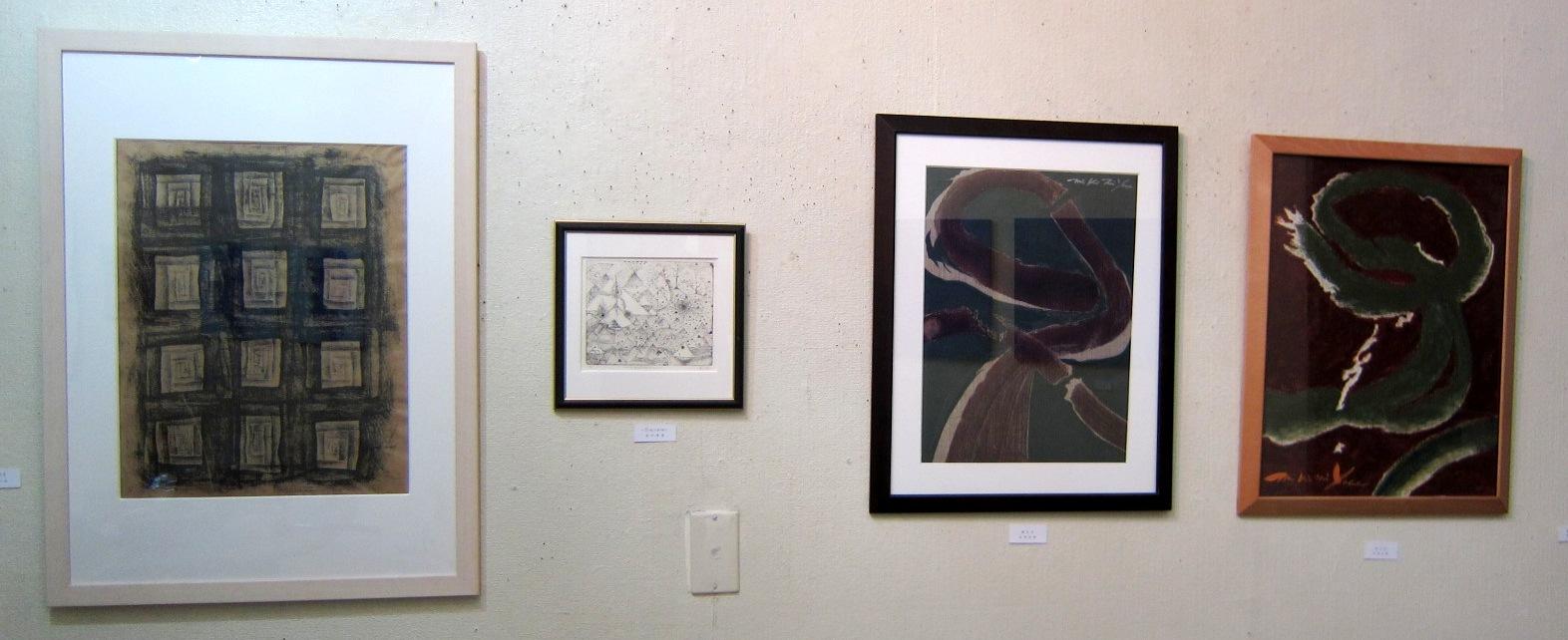 2354) 「LA`TAPIO -Ⅱ- Exhibition」 たぴお 1月27日(月)~2月15日(土)_f0126829_11165468.jpg