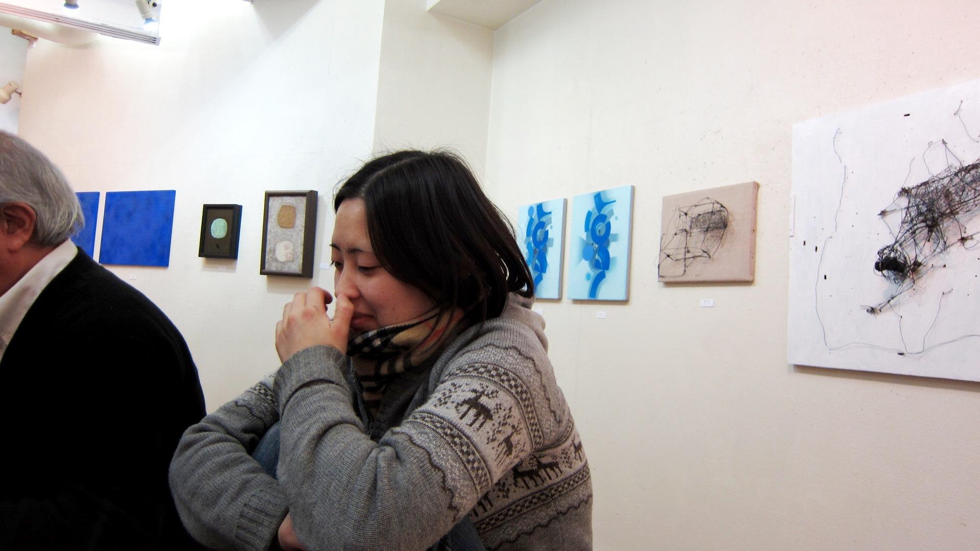 2354) 「LA`TAPIO -Ⅱ- Exhibition」 たぴお 1月27日(月)~2月15日(土)_f0126829_11262292.jpg
