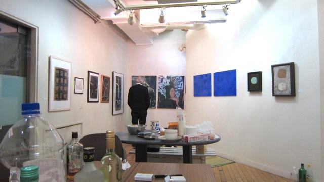 2354) 「LA`TAPIO -Ⅱ- Exhibition」 たぴお 1月27日(月)~2月15日(土)_f0126829_11281876.jpg