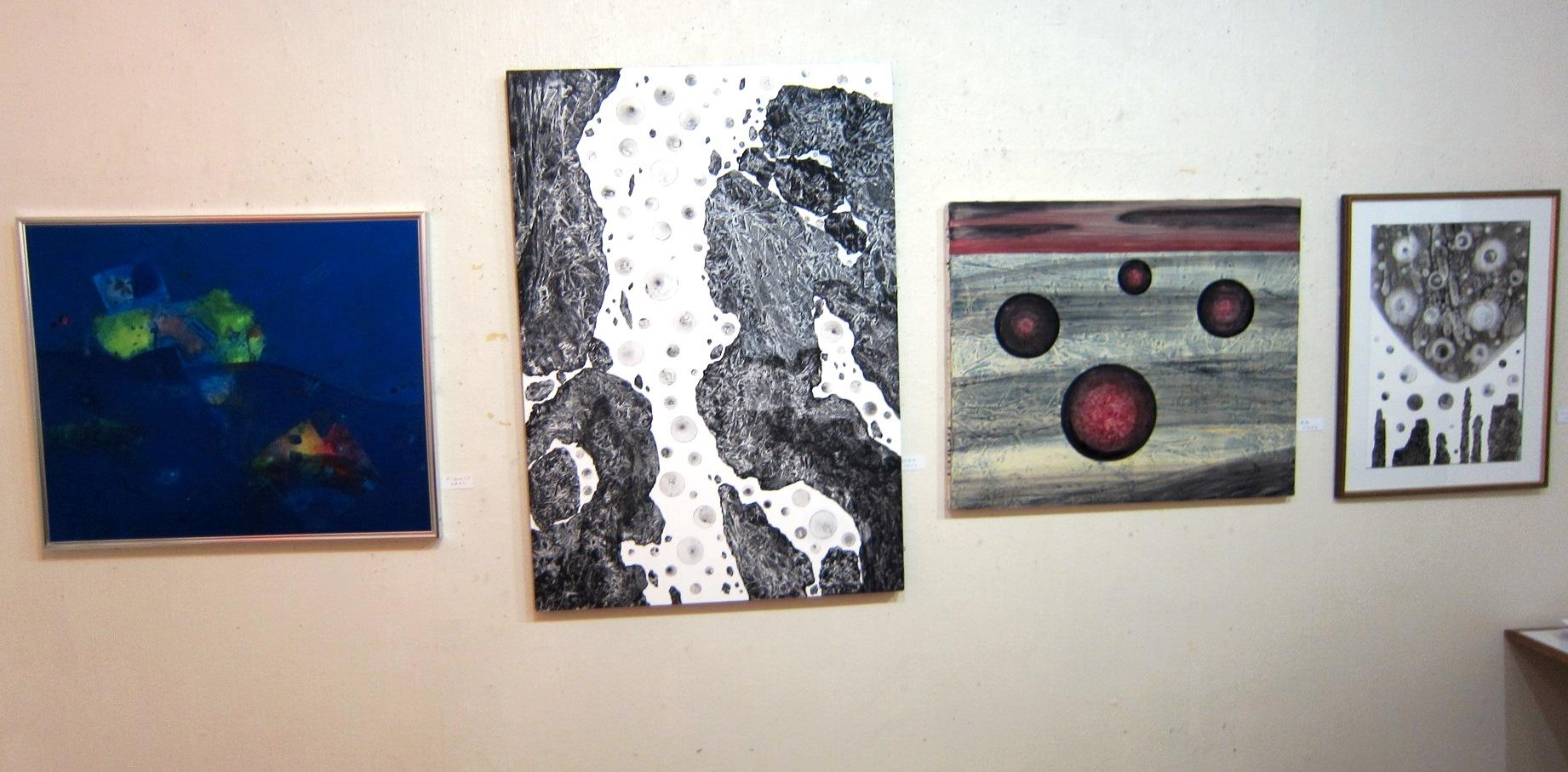 2354) 「LA`TAPIO -Ⅱ- Exhibition」 たぴお 1月27日(月)~2月15日(土)_f0126829_940316.jpg