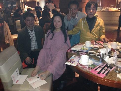 台湾の高雄に焙煎機を設置してきました。_c0020639_17020916.jpg