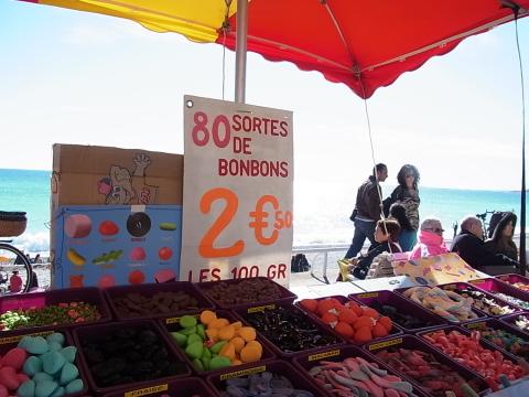 駄菓子 ( Bonbons bon marche ) …… 。_b0287748_01173176.jpg