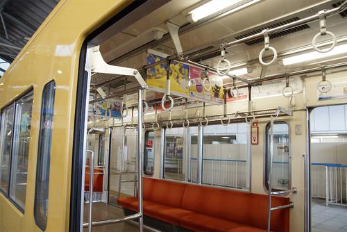 西武鉄道車内でショートアニメ(1) 秩父・長瀞_f0193056_18494916.png