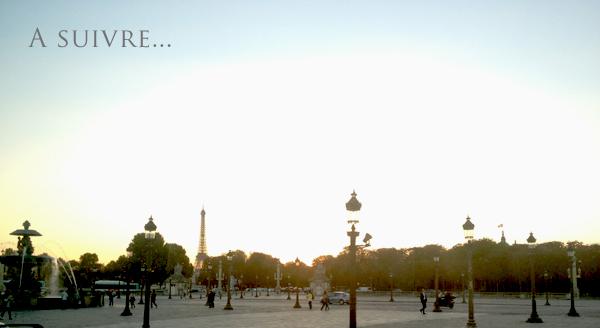 Voyage dans la France  フランス旅行 1_f0111065_10244156.jpg