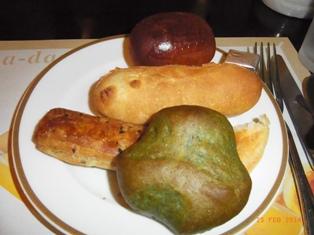 ベーカリーレストラン サンマルク_e0195766_1633987.jpg