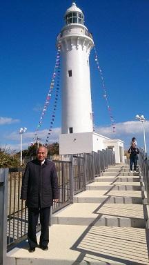 2014. 2.22 「塩屋埼灯台」の一般公開が再開されました_a0255967_11171500.jpg