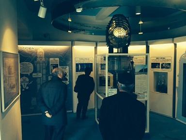 2014. 2.22 「塩屋埼灯台」の一般公開が再開されました_a0255967_11173061.jpg