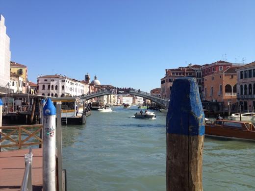 24/02/2014  ヴェネツィア:サンマルコ広場_a0136671_04040441.jpg