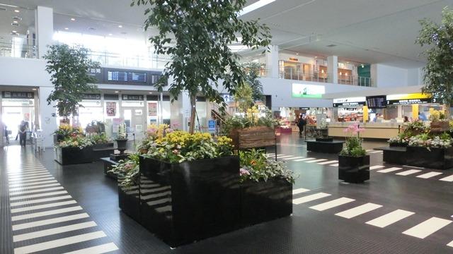 神戸空港頑張れ!!もっと元気になれ、会社力は幹部で決まる職員の成長は上司次第、神戸空港ANA便の素敵な旅_d0181492_18542713.jpg
