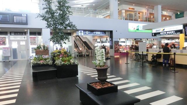 神戸空港頑張れ!!もっと元気になれ、会社力は幹部で決まる職員の成長は上司次第、神戸空港ANA便の素敵な旅_d0181492_18552511.jpg