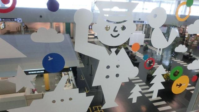 神戸空港頑張れ!!もっと元気になれ、会社力は幹部で決まる職員の成長は上司次第、神戸空港ANA便の素敵な旅_d0181492_1857375.jpg