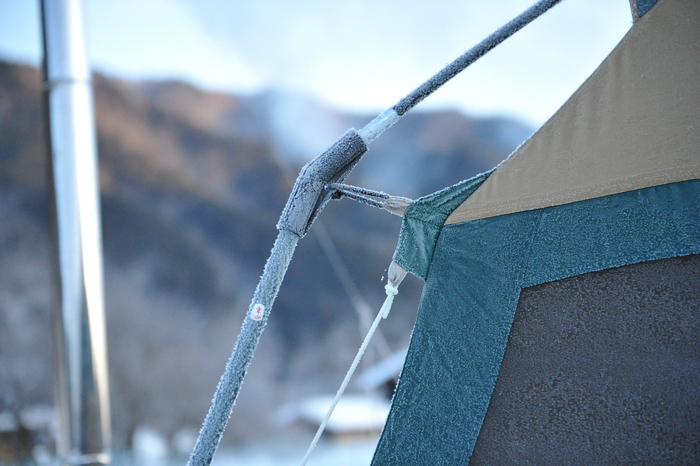 雪中キャンプ in WAN-WA 第2弾 PART3_a0049296_20162657.jpg
