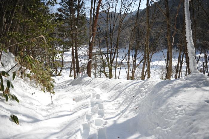 雪中キャンプ in WAN-WA 第2弾 PART3_a0049296_20391952.jpg