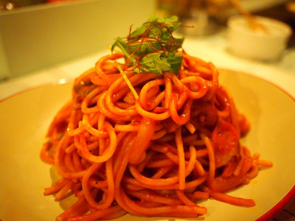 先日、やっと行けました!帯広のスパゲッティ「チュプ」さんへ・・_f0276498_10191338.jpg