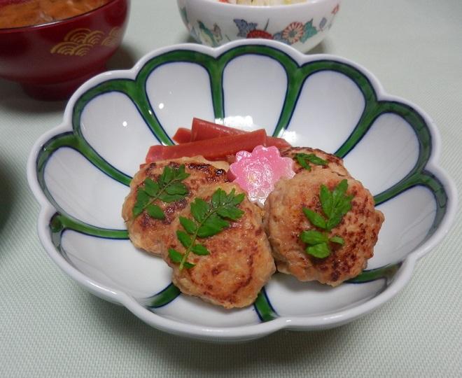 久しぶりに お料理写真を♪_c0098501_223654100.jpg