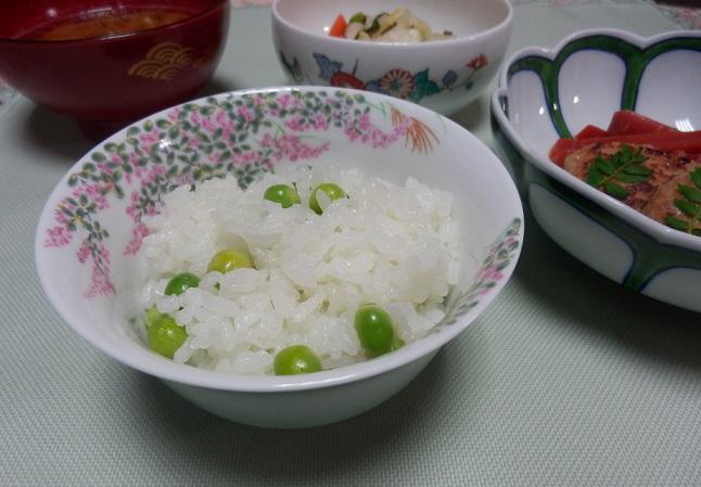 久しぶりに お料理写真を♪_c0098501_2238047.jpg