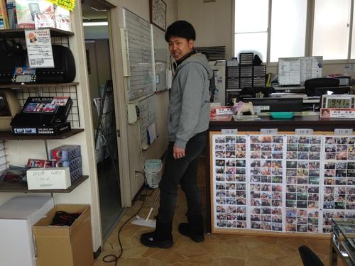 2月27日☆山本が送ります TOMMYの1日(^_-)-☆ ランクル アルファード ハマー_b0127002_13502983.jpg