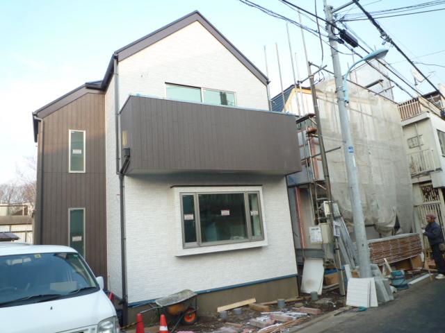 和田堀公園近く新築一戸建て_b0246953_21062716.jpg