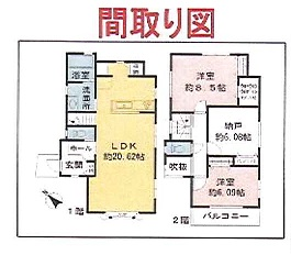 和田堀公園近く新築一戸建て_b0246953_21075057.jpg