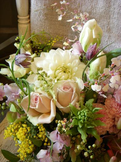 ご注文のお花たち。。。_a0229658_005762.jpg