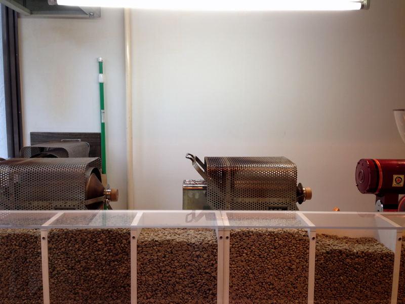 生豆焙煎問屋 まめや_e0053660_22372531.jpg