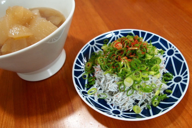 炙り焼鳥丼_a0258686_6571968.jpg