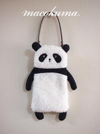 阪神百貨店「パンダの作品展」始まりました!作品紹介_d0322493_0174453.jpg