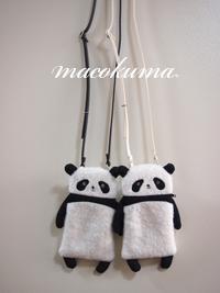 阪神百貨店「パンダの作品展」始まりました!作品紹介_d0322493_0181031.jpg
