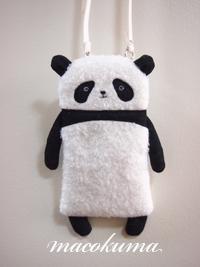 阪神百貨店「パンダの作品展」始まりました!作品紹介_d0322493_0183371.jpg