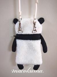 阪神百貨店「パンダの作品展」始まりました!作品紹介_d0322493_019577.jpg