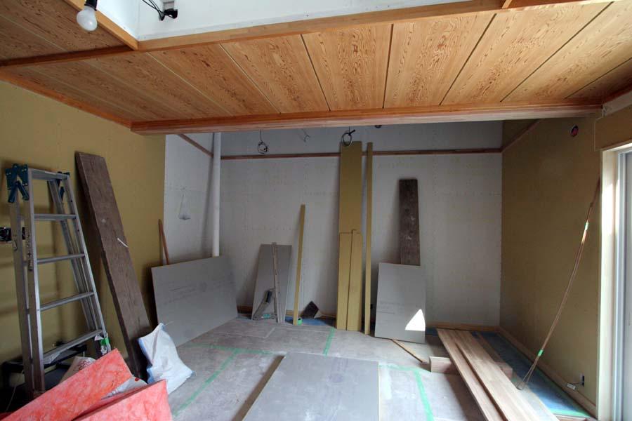 G様邸の改修工事_f0150893_1554587.jpg